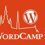 WordCamp Praha 2015 už tuto sobotu