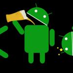 Dva roky starý virus stále trápí mobilní telefony s Android