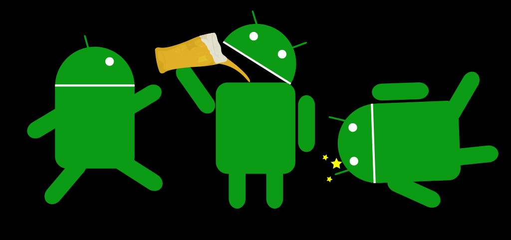 android-problem