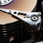 Jak navždy smazat data z hard disku