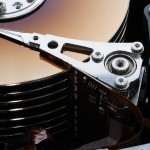 Co je vadný sektor na disku